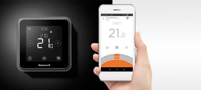 Ora il tuo impianto si controlla con il tuo smartphone!